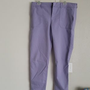 Lavender Pixie pants